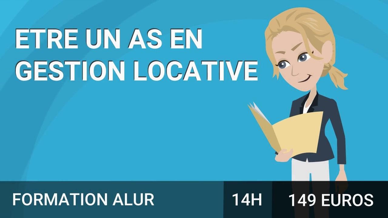 Etre un As en Gestion Locative course image