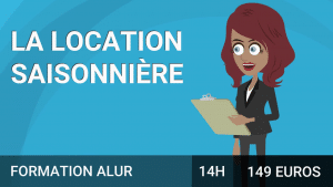 Formation alur location