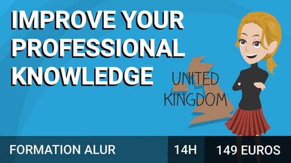 Improve your professional knowledge course image