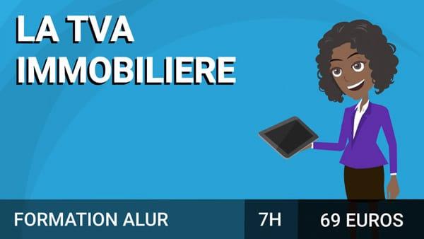 Etre un as en fiscalité niveau 2 : la TVA course image